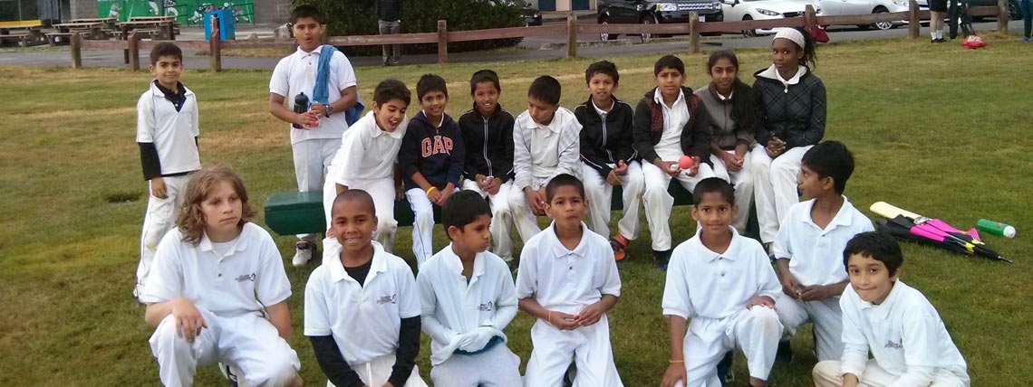 windies cricket - junior team