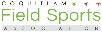 Coquitlam Field Sports Association Logo